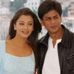 Shahrukh-Aishwarya: The lost chemistry
