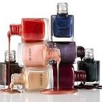 Choosing nail colors