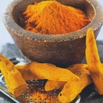 Turmeric Skin Polisher