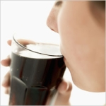 Soft drinks hinder weight loss