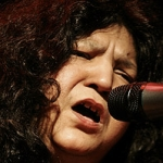 Lifetime Achievement Award for Abida Parveen in India