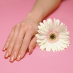 Soften dry cuticles