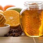 Honey & Turmeric Moisturizing Mask