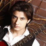 3rd most Googled singer in India is Ali Zafar