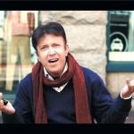Pakistani Elvis,Alamgir needs Prayers-Khayal Rakhna