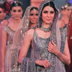PFDC L'Oreal Paris Bridal Week Lahore 2011-2012