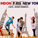 Ali Zafar's new Movie London Paris New York