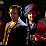 Coke Studio Season 5- Episode 1