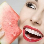 Treat Sunburn Skin with Watermelon