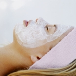 Egg White Facial for Oily or Acne-Prone Skin
