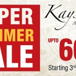 Kayseria Summer Sale 2012