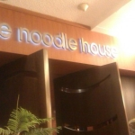 Noodle-licious launch of The Noodle house in Karachi