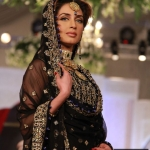 Pantene Bridal Couture Week Lahore 2012- Finale