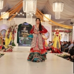 Pantene Bridal Couture Week Lahore 2012- Day 2