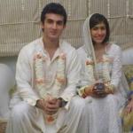 VJ Syra Yousuf and Shehroz Sabzwari Nikah