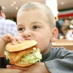 Fast food linked to child asthma
