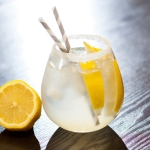 Lemonade Syrup Recipe