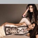 Sana Safinaz Copied Zara in 2013 Lawn Collection