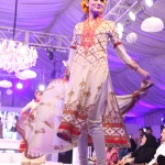 JJ Valaya debut lawn collection 2013 by Five Star