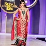 Pantene Bridal Couture Week 2013 Finale