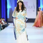 PFDC Sunsilk Fashion Week 2013 – Ethnic Chic Collection by Lala