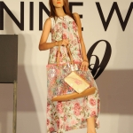Fresh look of Nine West at Mall Lahore