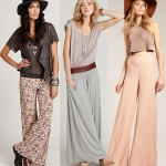 Palazzo Pants for Trendy Summer