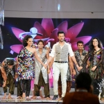 Lux Style Awards 2013 Held in Lahore
