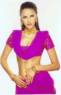 Neha Dhupia does an item in Pakistan