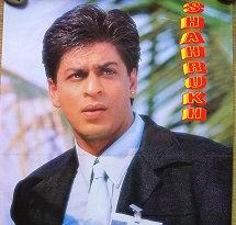 I'd love to visit Pakistan: Shahrukh Khan