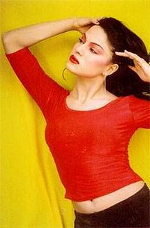 Indian actress to pair opposite Pak superstar Shaan