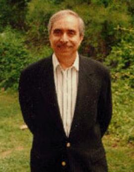 WASHINGTON DIARY: A master of wordplay —Dr Manzur Ejaz