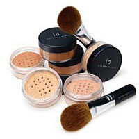 What are makeup Foundations?