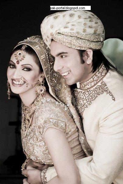 Celebrity Wedding Film Star Sana Tied The Knot