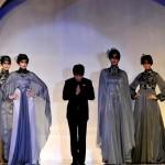 Islamic Fashion Festival in Jakarta