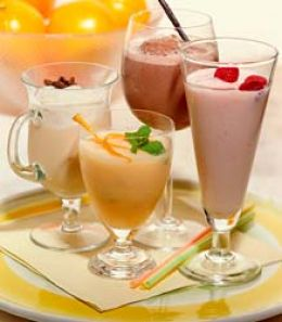 Refreshing Coolers for Ramadan
