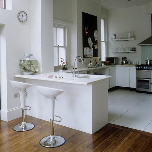 Choosing the Appropriate Kitchen Furniture