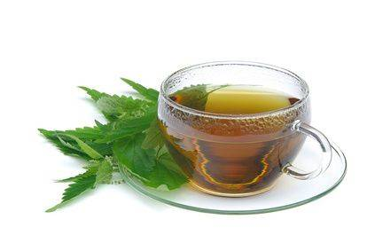 Health Benefits of Herbal Essiac Tea