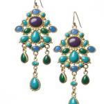 Chandelier Earrings: The Eye Catching Accessory