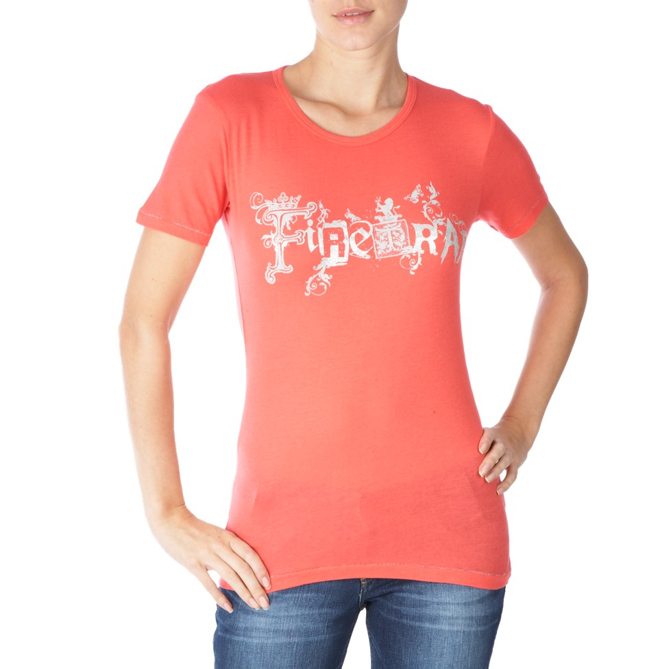 The Teen Craze: Glitter T-shirts