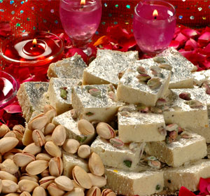 Burfi: Keeping the Tradition Alive