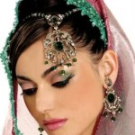 Bridal Make up Variations
