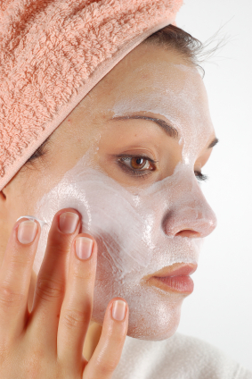 Mask for Glowing Smooth Skin