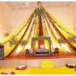 Thematic Mehndi Functions