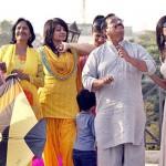 Karachi Basant Carnival 2010