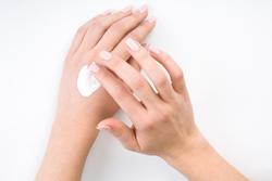Almond Hand Cream