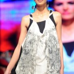 Body Focus Museum collection at PFDC fashion week