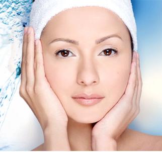 Face Bleaching For Whitening Skin