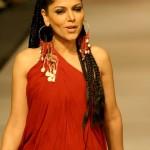 Hadiqa Kiyani- The Show Stopper