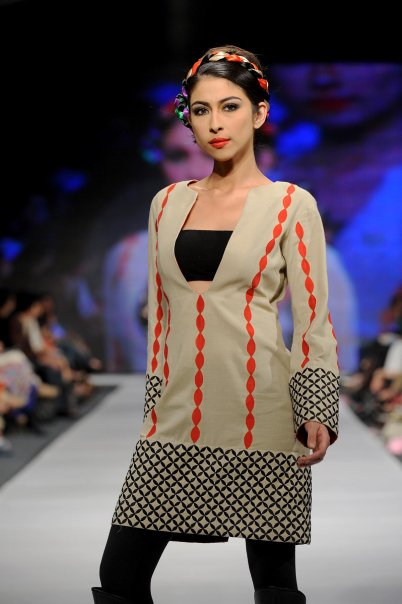 Kamiar Rokni Stole the Show at PFDC Fashion Week